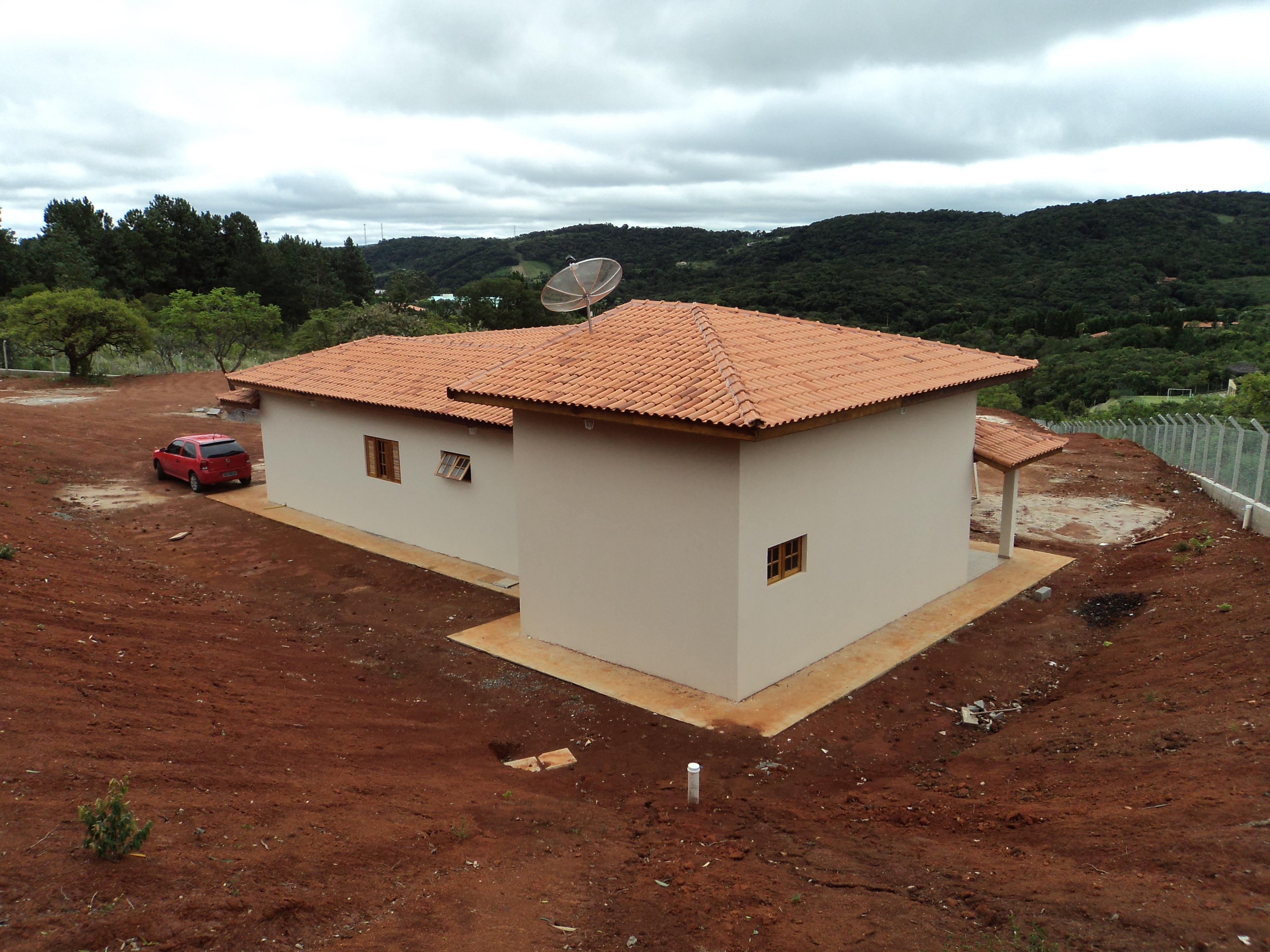 Casa constru o ana 3 viegas constru es - Fotos de recibidores de casas ...